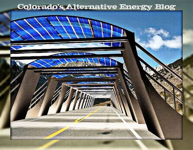 Colorado's Alternative Energy