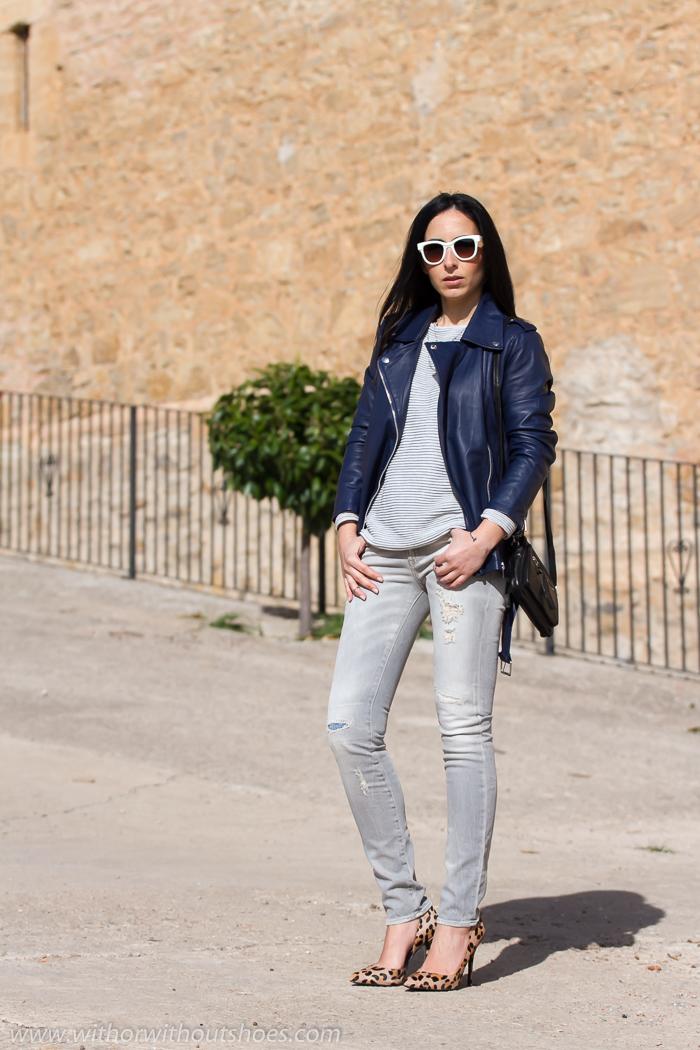 Blogger de moda y belleza valenciana