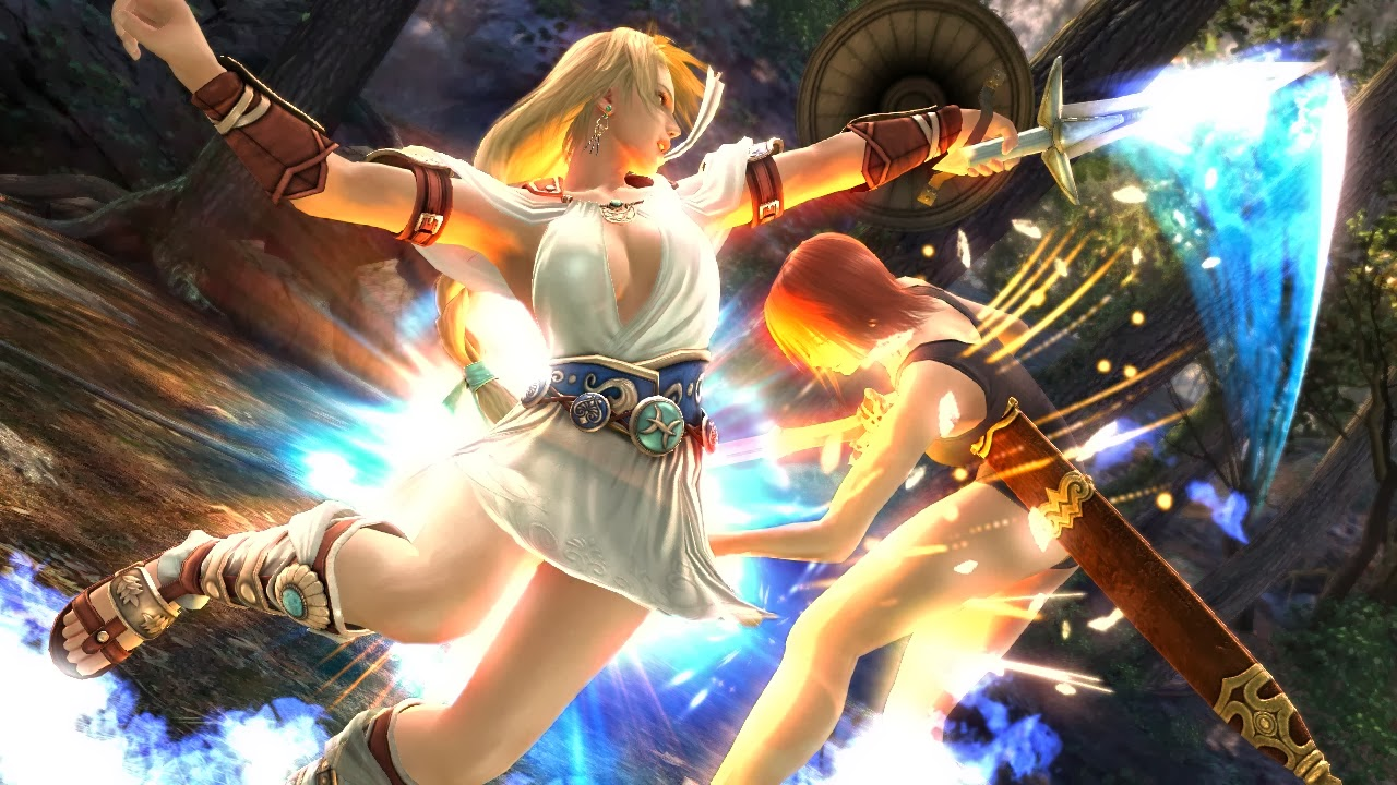 Soul Calibur: Lost Swords Hits The PlayStation 3 This Spring - weknowgamers