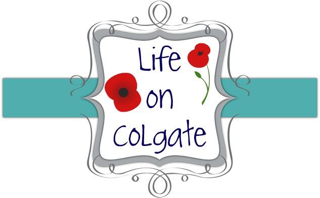 Life on Colgate