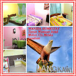 wanida homestay