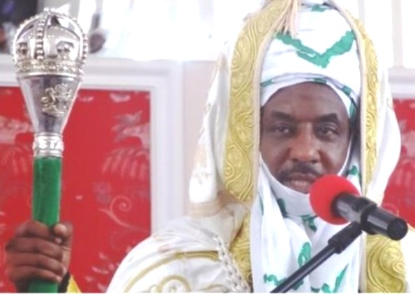 This is the Emir of Kano's response to his marriage criticism