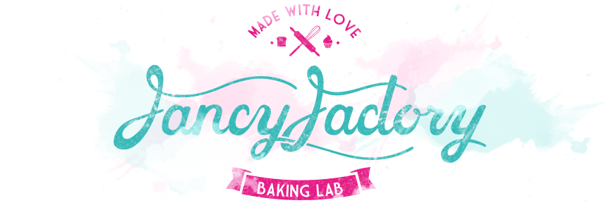 Fancy Factory Baking Lab