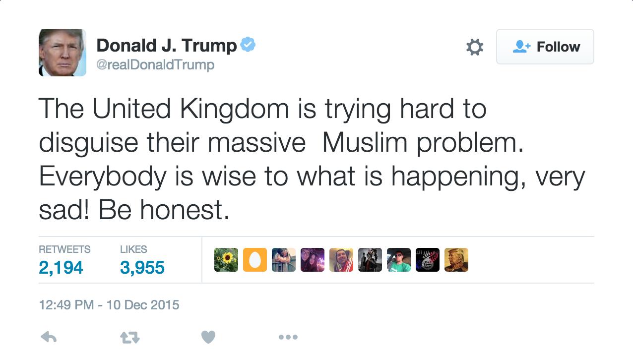 Zelo Street Donald Trump Clownstick Speaks