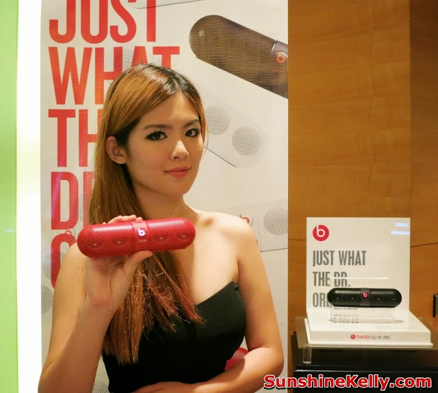 Beats Pill, the Beats By Dr. Dre, sound system, music, sound