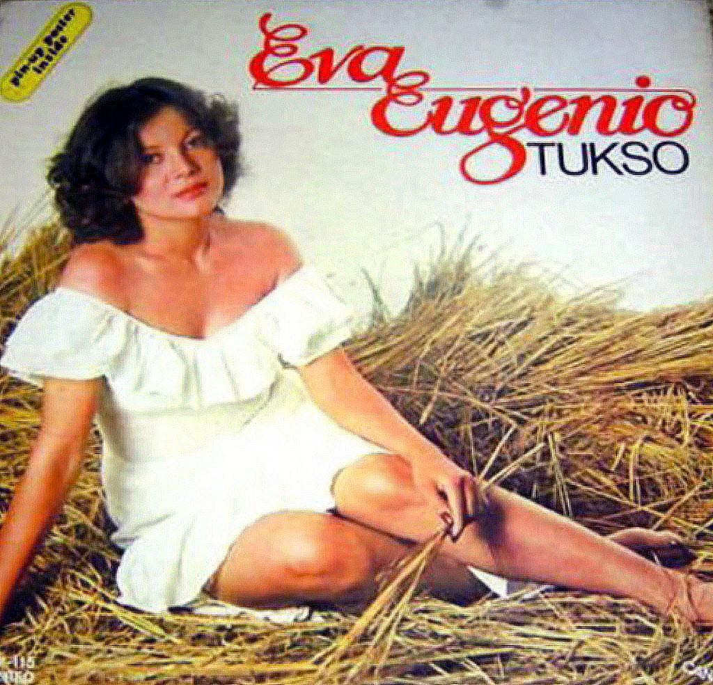 Eva Eugenio (b. ?) nude photos 2019
