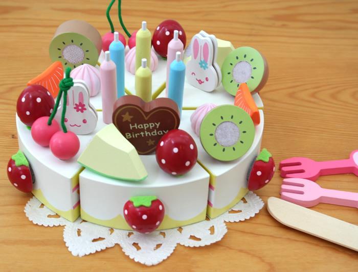 Ảnh bánh sinh nhật hình đẹp nhất đáng yêu nhất