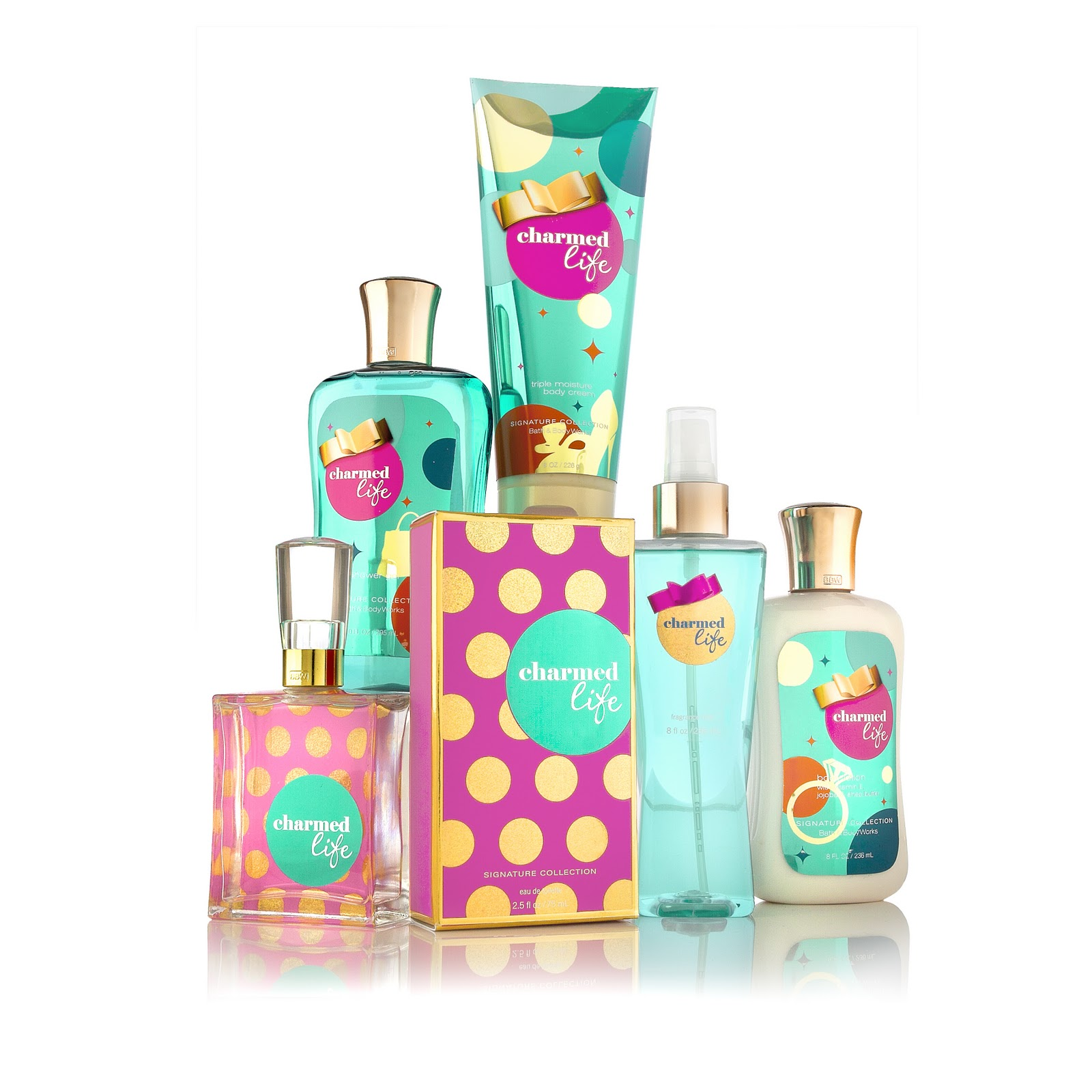 In Bath & Body Works opened six locations in Canada, where their only real.