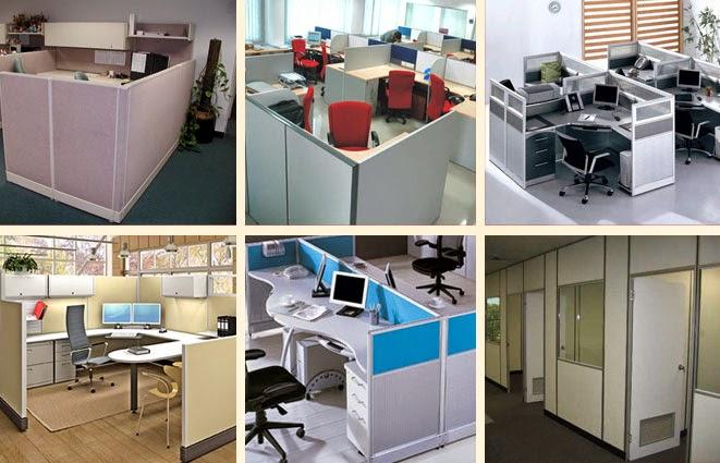 Tips Membeli Furniture Kantor Modern