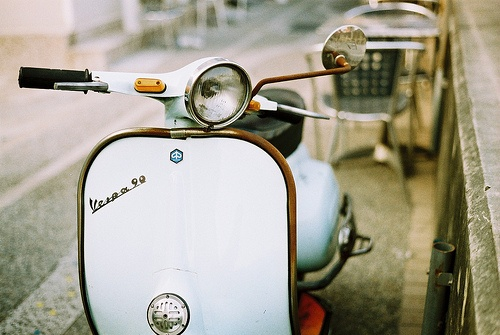 vespa