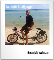Writing and editing my tandem adventure from Berlin