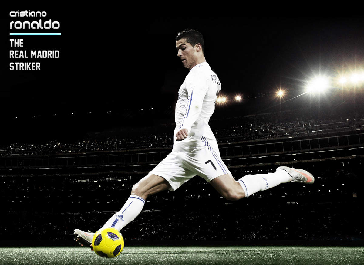 Cristiano ronaldo new hd wallpaper 2013 world of hd wallpapers cristiano ronaldo voltagebd Images