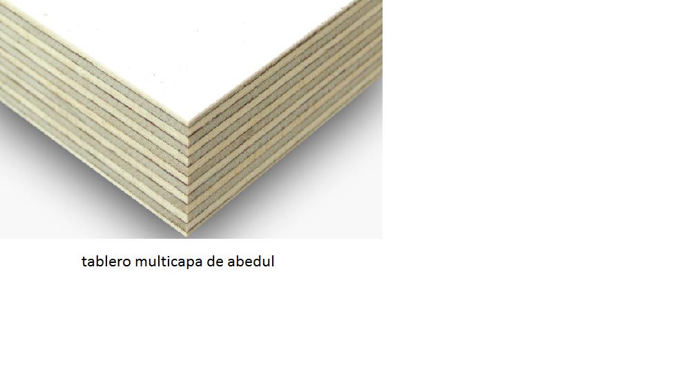 Made of wood modular de cocinas - Tableros de contrachapado ...