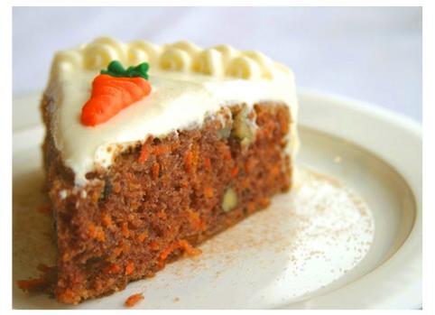 Carrot Apple Cake Uk