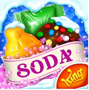 Candy Crush Soda Saga v1.33.24 Mod