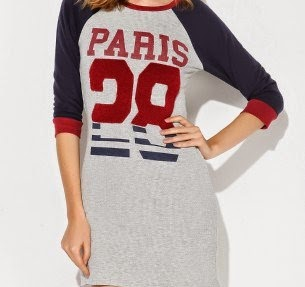 paris tunik