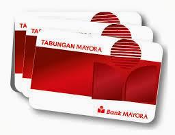 Lowongan Terbaru Desember 2013 BANK MAYORA Jakarta