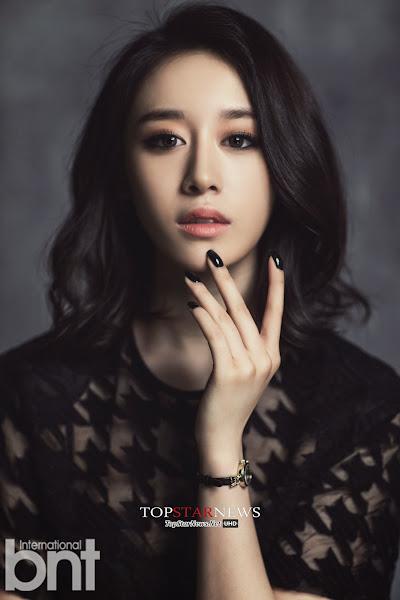 Jiyeon T-ara Photoshoot