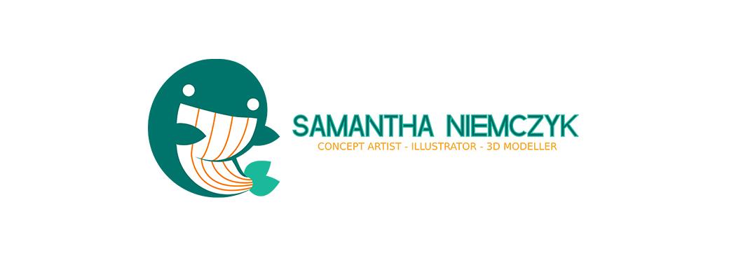 Samantha Niemczyk