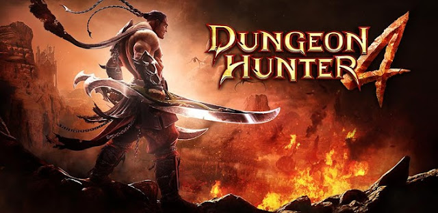 Dungeon-Hunter-4-Mod-Apk