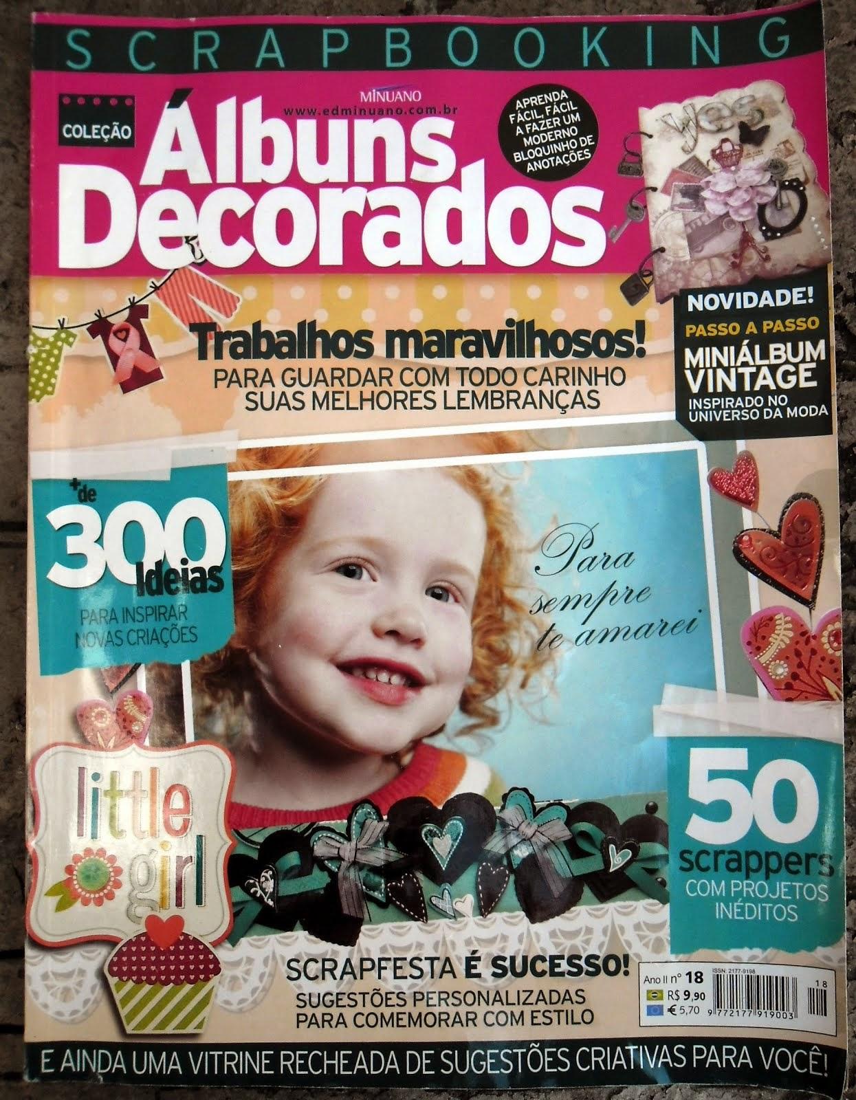 Publicação na Revista-2013