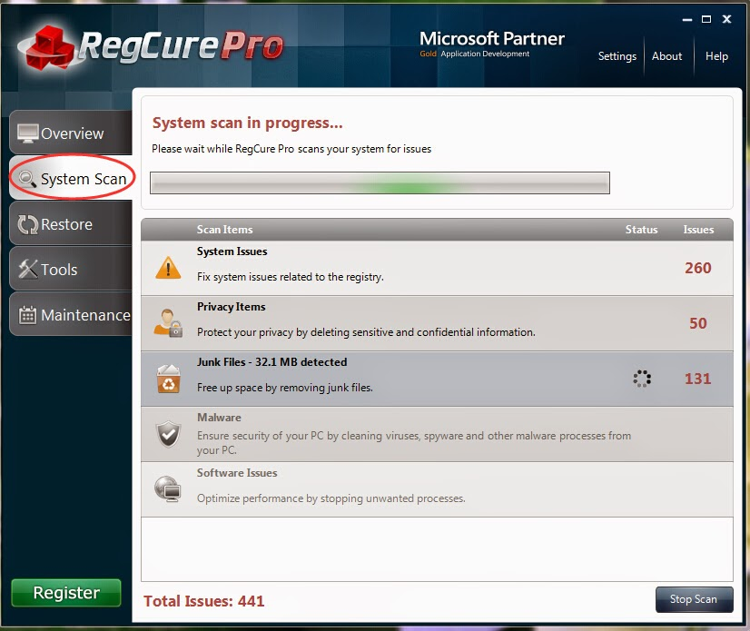 how to get rid of junk files on computer
