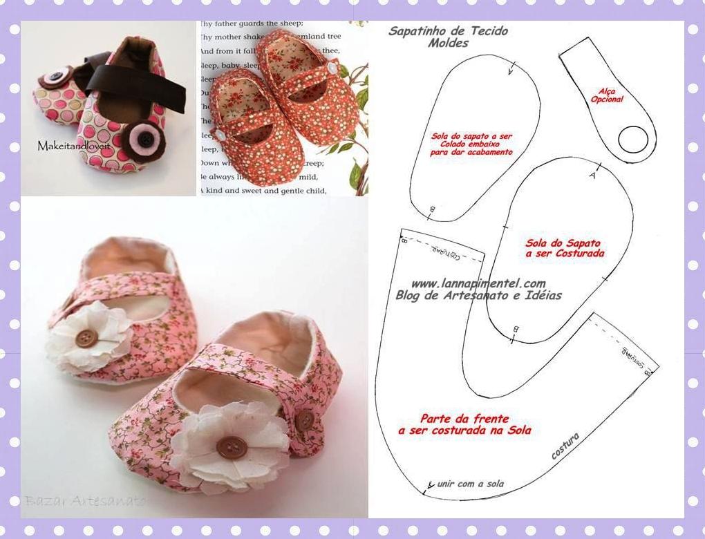 Как сделать обувь для куклы большеножки своими руками 97