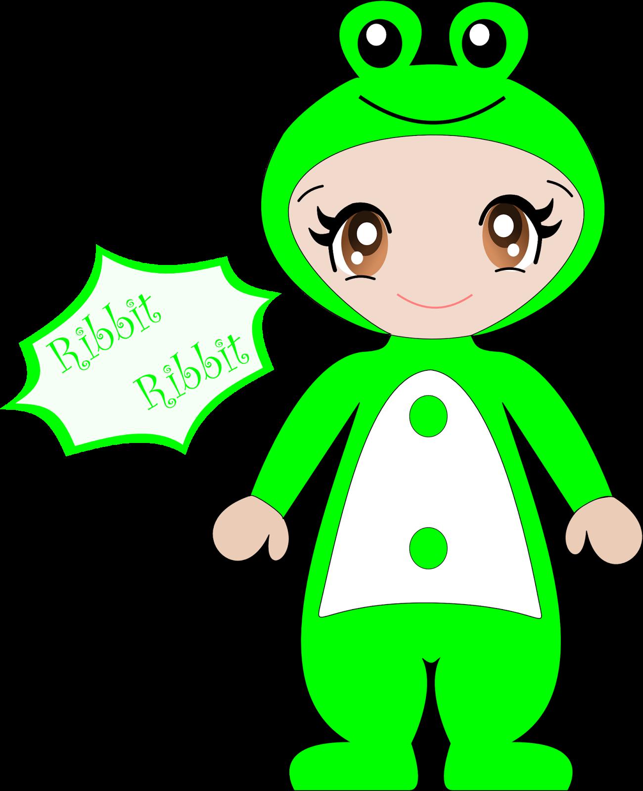 Frog Doll Pattern Boneca Sapinho