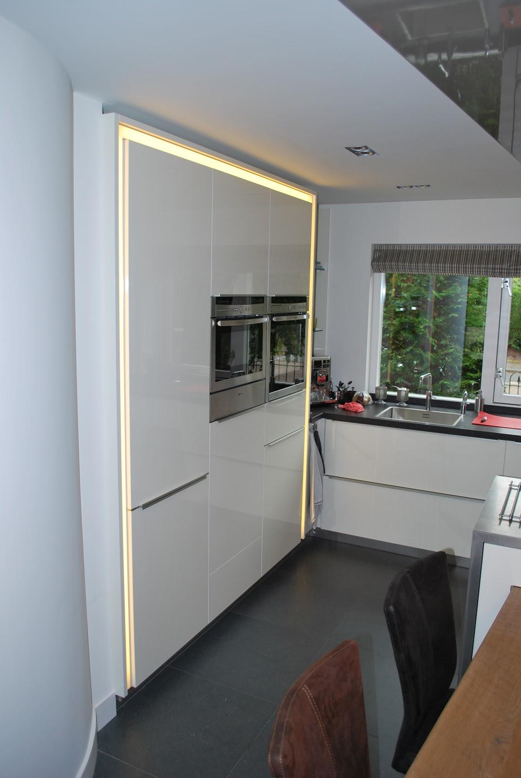 Idee keuken met - Idee deco keuken wit ...