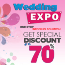 Pameran Wedding Expo Indonesia
