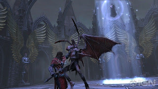 تحميل لعبة Castlevania Lords of Shadow