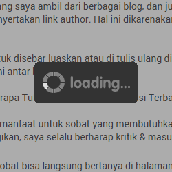loading-blogger-effect-page-transition