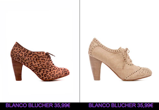 Blanco-bluchers