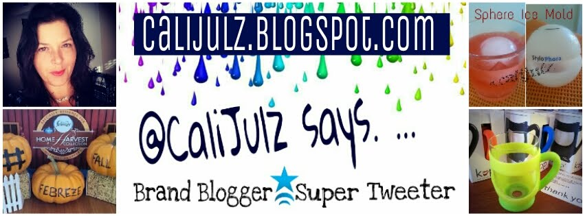 #CaliJulz Says