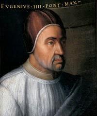Papa Eugênio IV