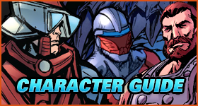Character Guide