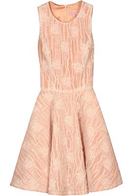 vestido corto para ir de boda bautizo y comunión
