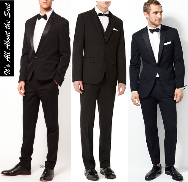 Guys Style Guide to Prom and More - It's All About the Suit