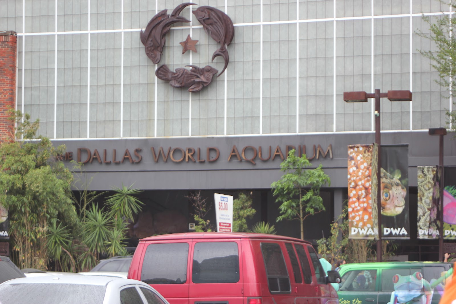 World Of The Wilsons Dallas World Aquarium