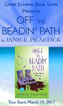Janice Peacock: here 3/23/17