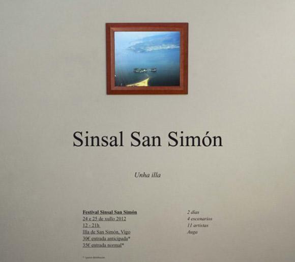 Festival SinSal Audio 2012