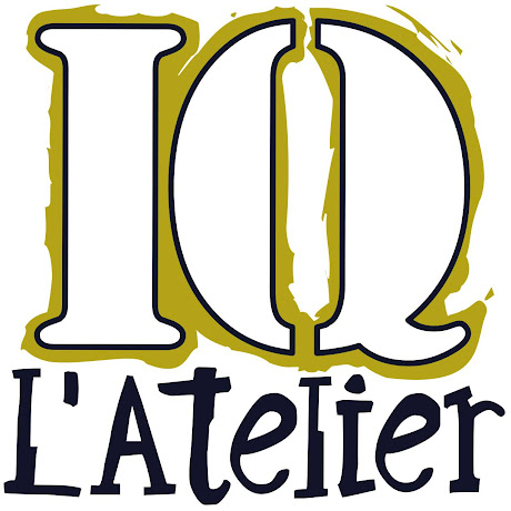 Production IQ L'Atelier