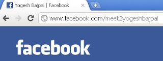 Facebook Profile URL