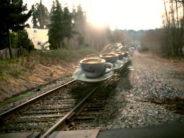 Express Cofee