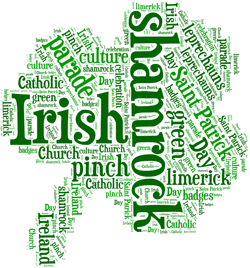 St. Patrick's Day Terror Alert Issued for March 17, 2014 | Alternative