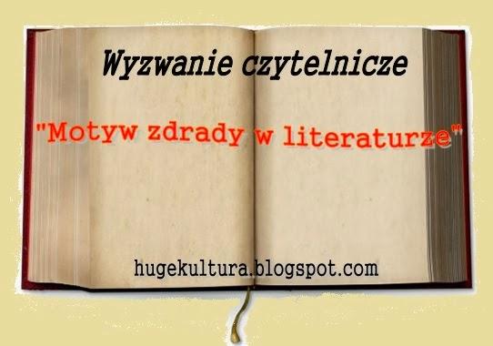 Motyw zdrady w literaturze