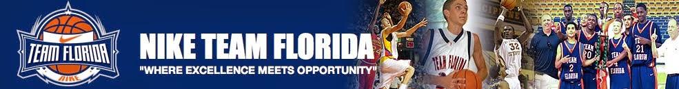 Nike Team Florida