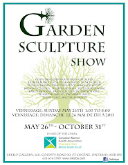 Garden Sculpture Show