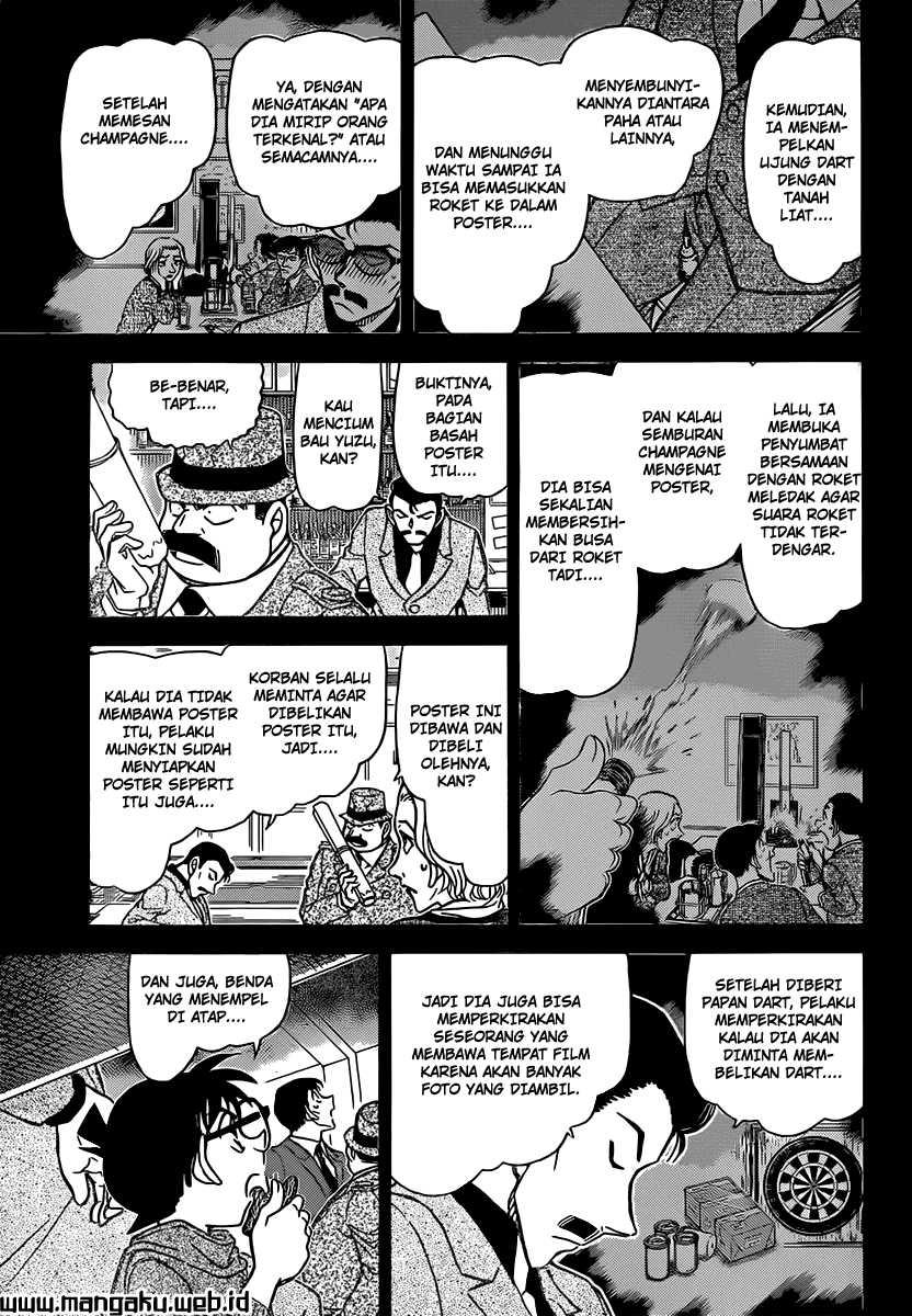 Dilarang COPAS - situs resmi www.mangacanblog.com - Komik detective conan 855 - Detektif memecahkan kasus 856 Indonesia detective conan 855 - Detektif memecahkan kasus Terbaru 11|Baca Manga Komik Indonesia|Mangacan
