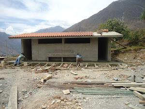 SERVICIOS HIGIENICOS EN CONSTRUCCION
